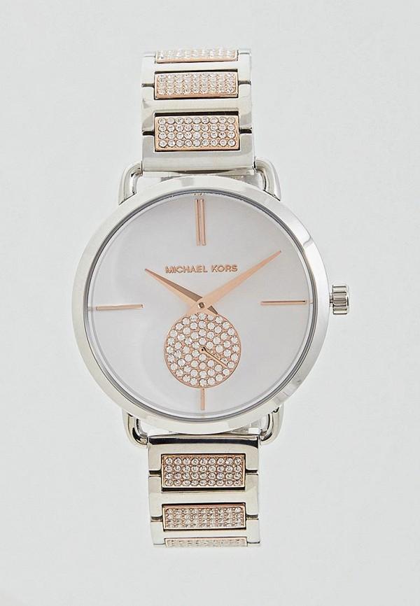 купить Часы Michael Kors Michael Kors MI186DWEUVE7 по цене 25660 рублей