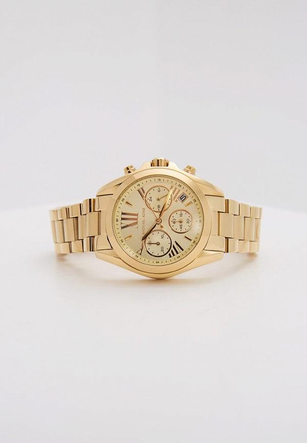 Часы Michael Kors Michael Kors MI186DWGWG47 все цены