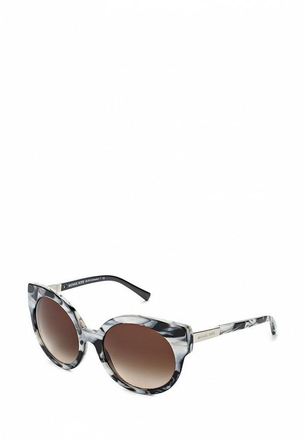 Очки солнцезащитные Michael Kors Michael Kors MI186DWHWS18 очки солнцезащитные michael kors michael kors mi186dwzaw58