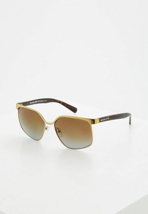 Очки солнцезащитные Michael Kors   MI186DWOWV84