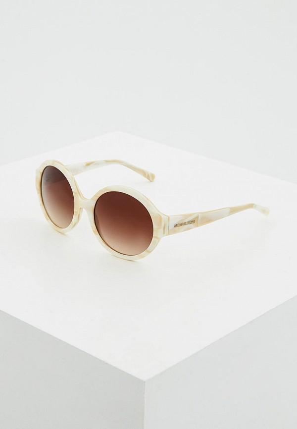 Очки солнцезащитные Michael Kors Michael Kors MI186DWOWV88 очки солнцезащитные michael kors michael kors mi186dwzaw58