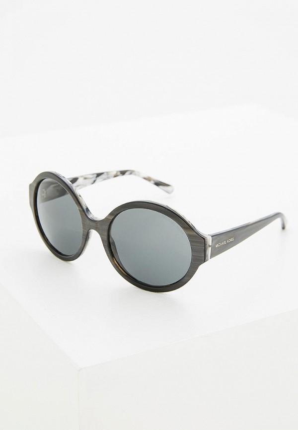 Фото - Очки солнцезащитные Michael Kors Michael Kors MI186DWOWV90 очки солнцезащитные michael kors michael kors mi186dwbznk0