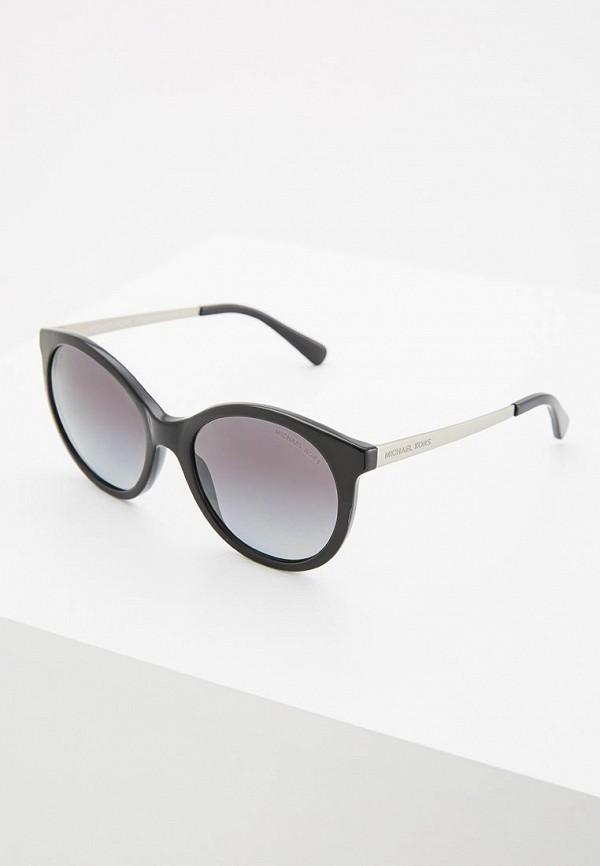Очки солнцезащитные Michael Kors Michael Kors MI186DWOWV99 очки солнцезащитные michael kors michael kors mi186dwzaw16