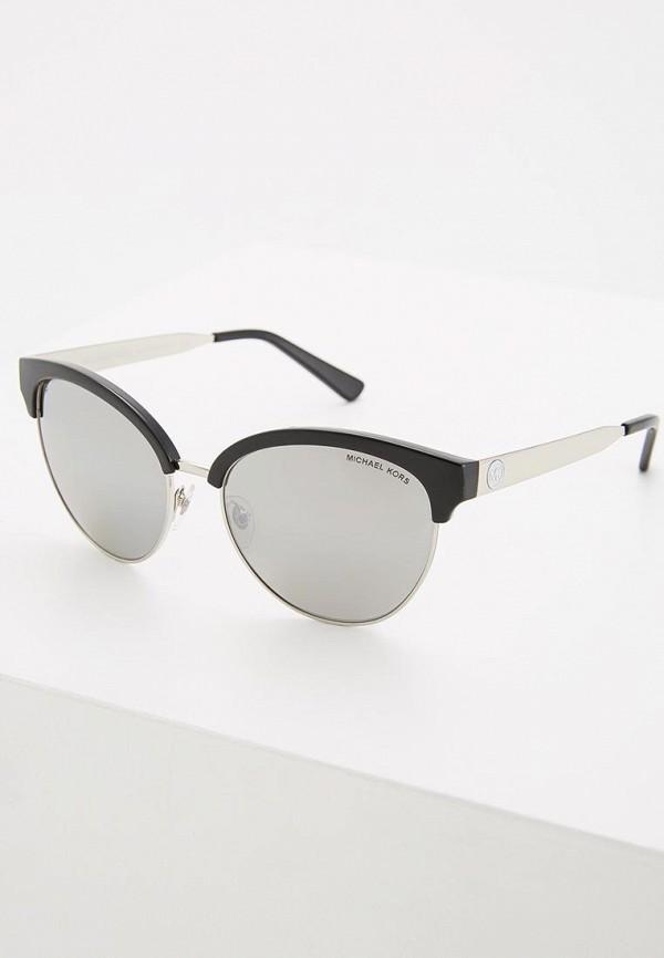 Очки солнцезащитные Michael Kors Michael Kors MI186DWZAW32 очки солнцезащитные michael kors michael kors mi186dwzaw31