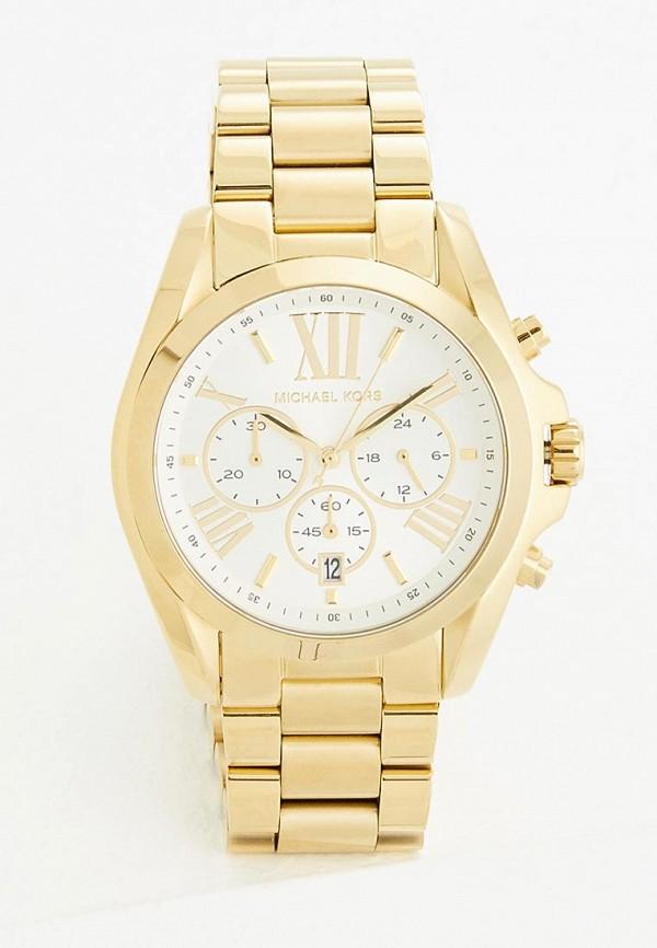 Купить Часы Michael Kors, MK6266, mi186dwzgn32, золотой, Весна-лето 2019