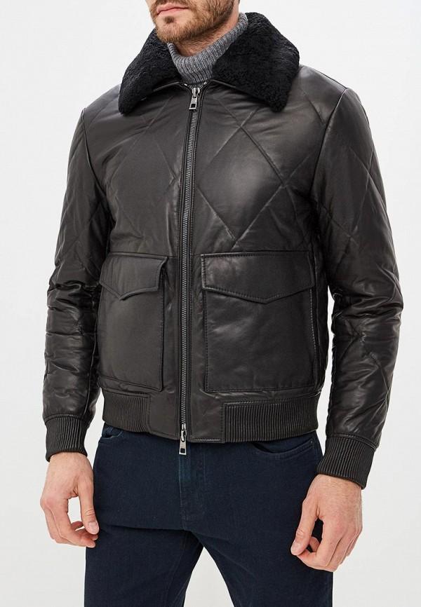 цена на Куртка кожаная Michael Kors Michael Kors MI186EMBQMF3