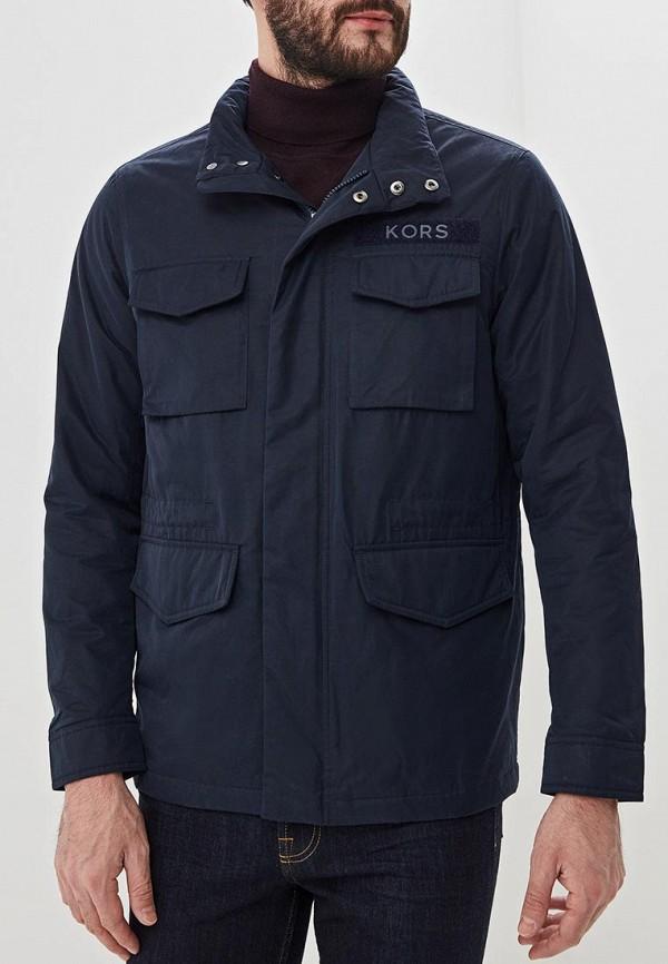 где купить Куртка утепленная Michael Kors Michael Kors MI186EMDRDC2 дешево