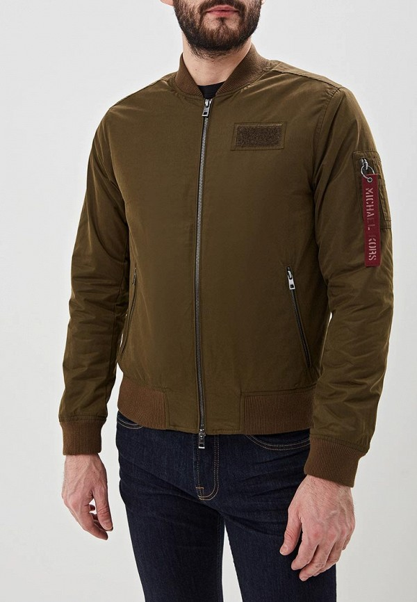 Куртка утепленная Michael Kors