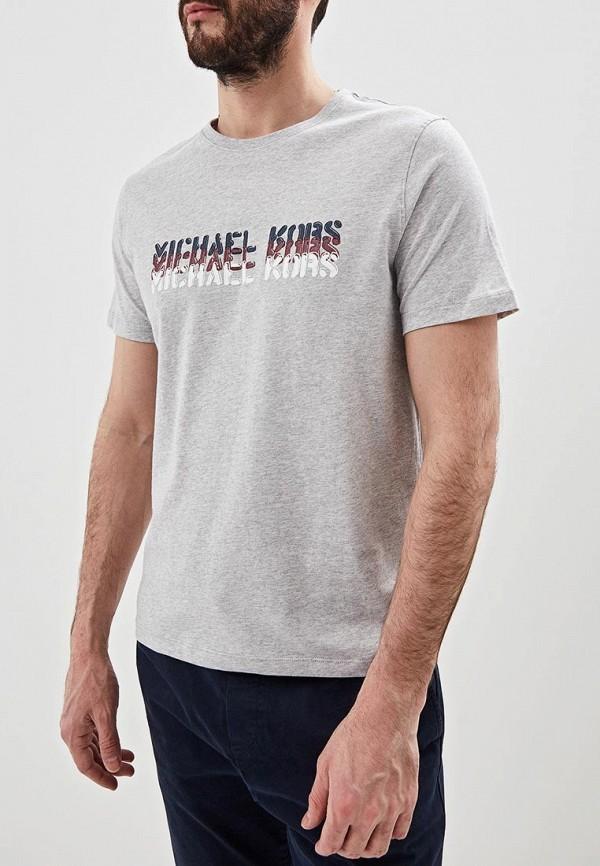 Футболка Michael Kors Michael Kors MI186EMDRDG8 michael kors mk3197