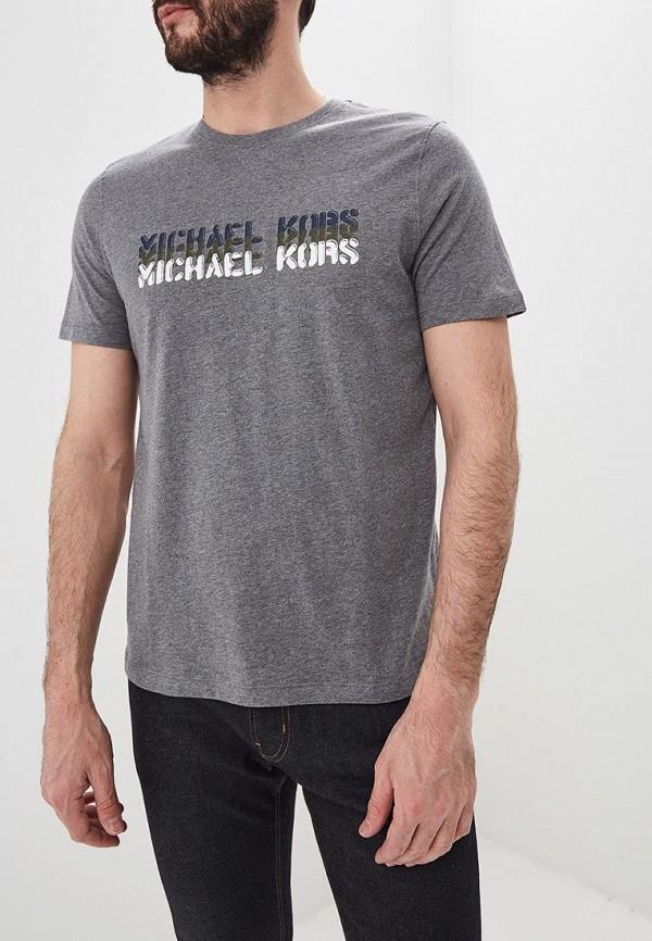 Футболка Michael Kors Michael Kors MI186EMDRDG9 все цены