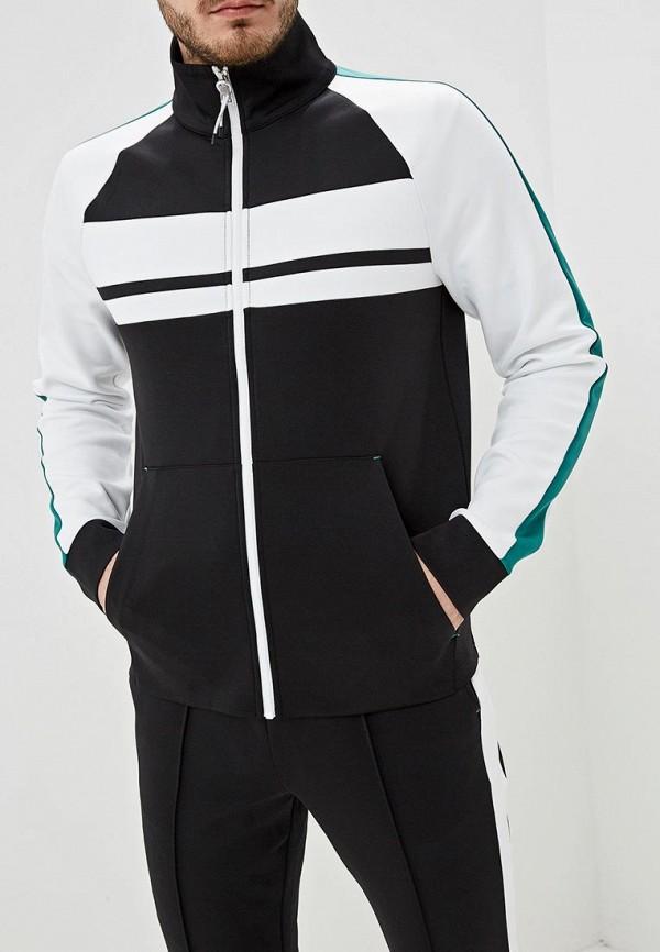 мужская олимпийка michael kors, черная