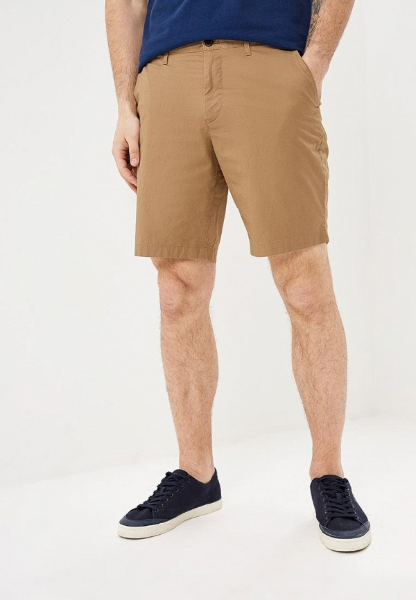 мужские повседневные шорты michael kors, бежевые