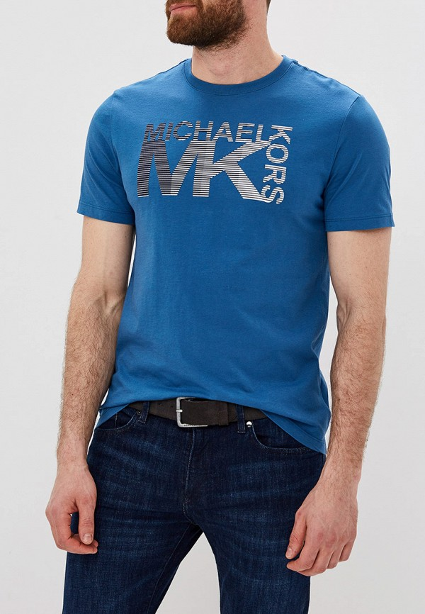 Футболка Michael Kors Michael Kors MI186EMEVDD4 все цены