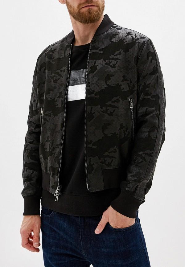 Куртка кожаная Michael Kors Michael Kors MI186EMFRDY7 кожаная одежда michael michael kors