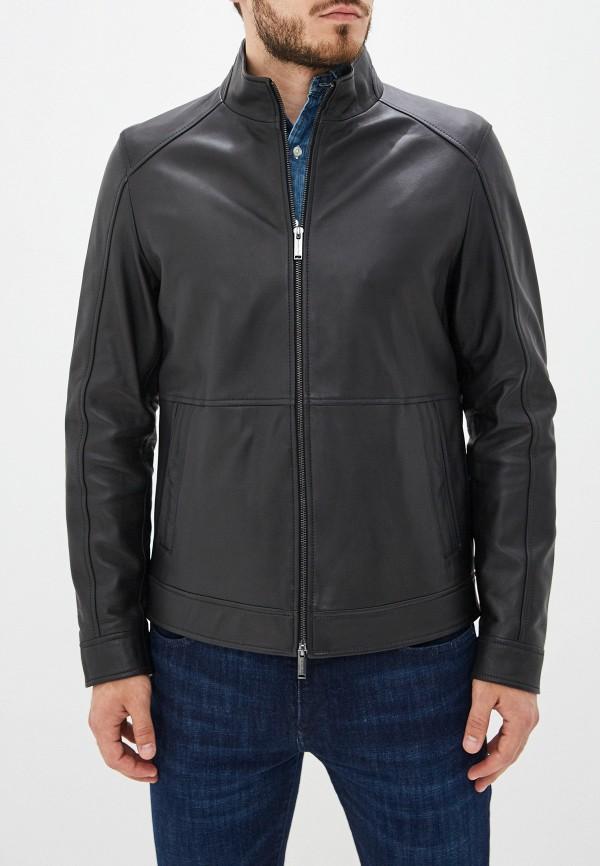 Куртка кожаная Michael Kors Michael Kors MI186EMFRDY8 кожаная одежда michael michael kors
