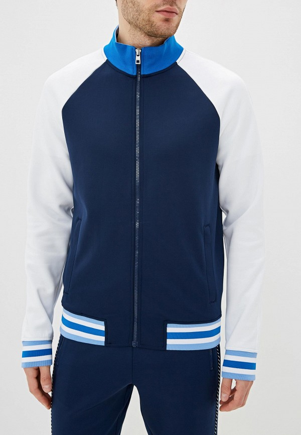 мужская олимпийка michael kors, синяя