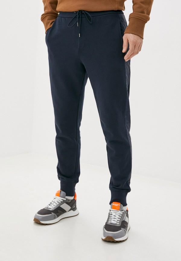 мужские спортивные брюки michael kors, синие
