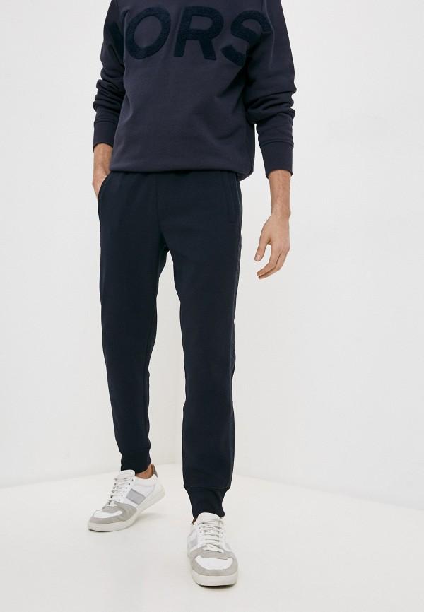 мужские спортивные брюки michael kors, черные