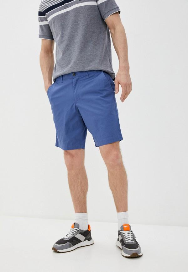 мужские повседневные шорты michael kors, синие