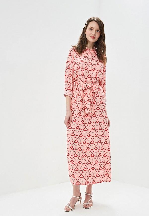 Платье Mint&Berry Mint&Berry MI388EWFFJG0 комбинезон mint
