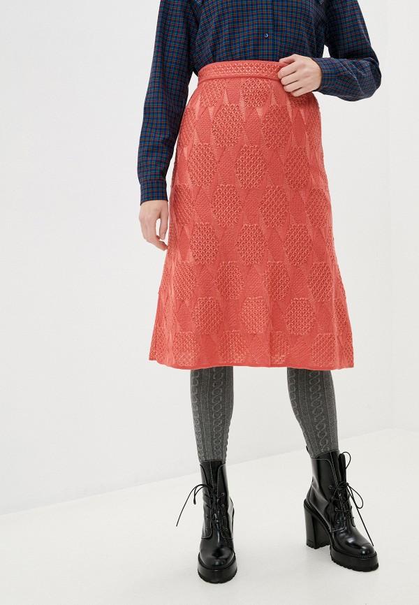 женская юбка-трапеции missoni