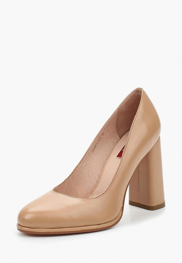 Туфли Milana Milana MI840AWAZUK1 цены онлайн