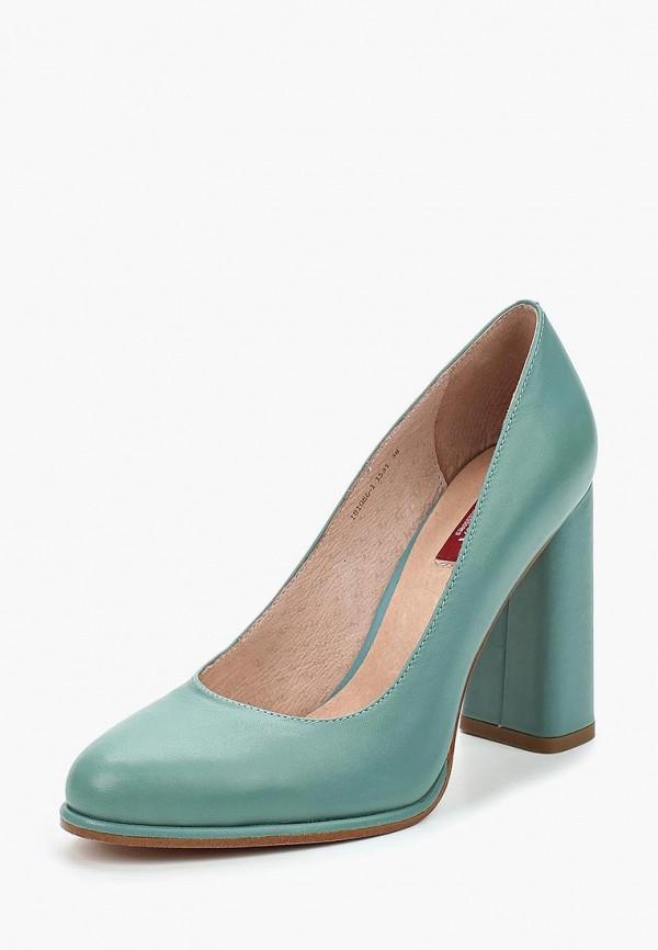 Туфли Milana Milana MI840AWAZUK2 цены онлайн