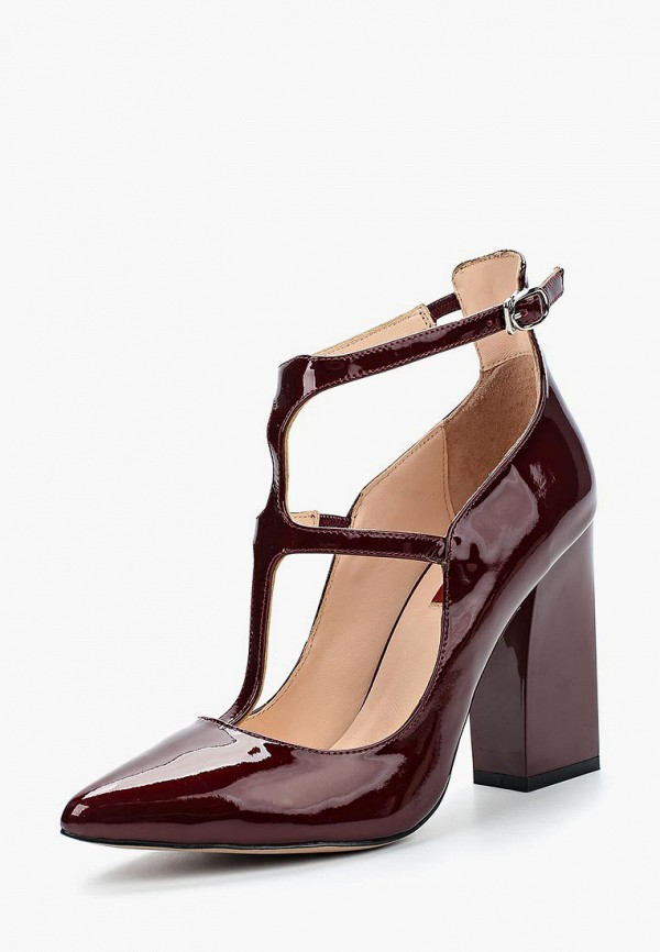 Туфли Milana Milana MI840AWAZUL4 цены онлайн