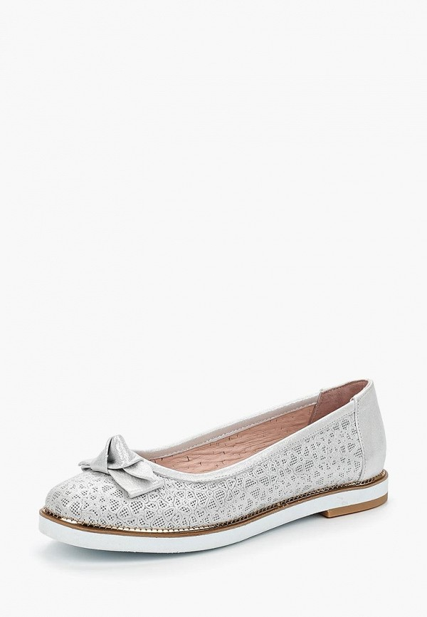 Туфли Milana Milana MI840AWAZUL9 сапоги milana сапоги