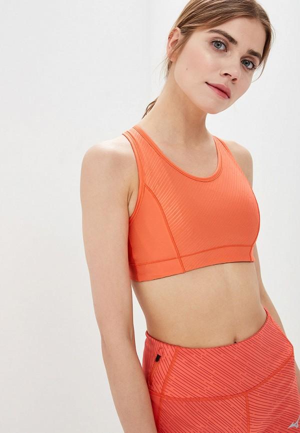 женский спортивные спортивный бюстгальтер mizuno