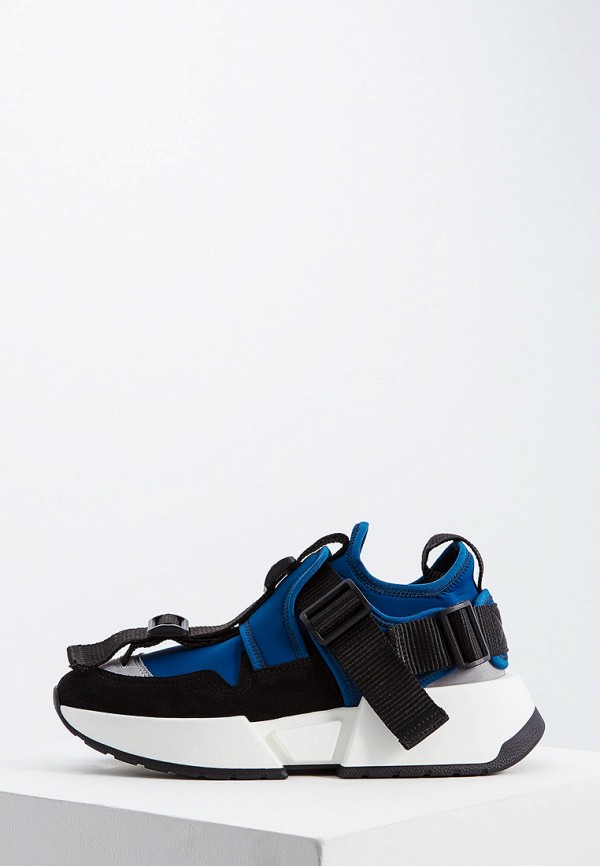 Кроссовки MM6 Maison Margiela MM6 Maison Margiela MM004AWFWGA9 цена и фото