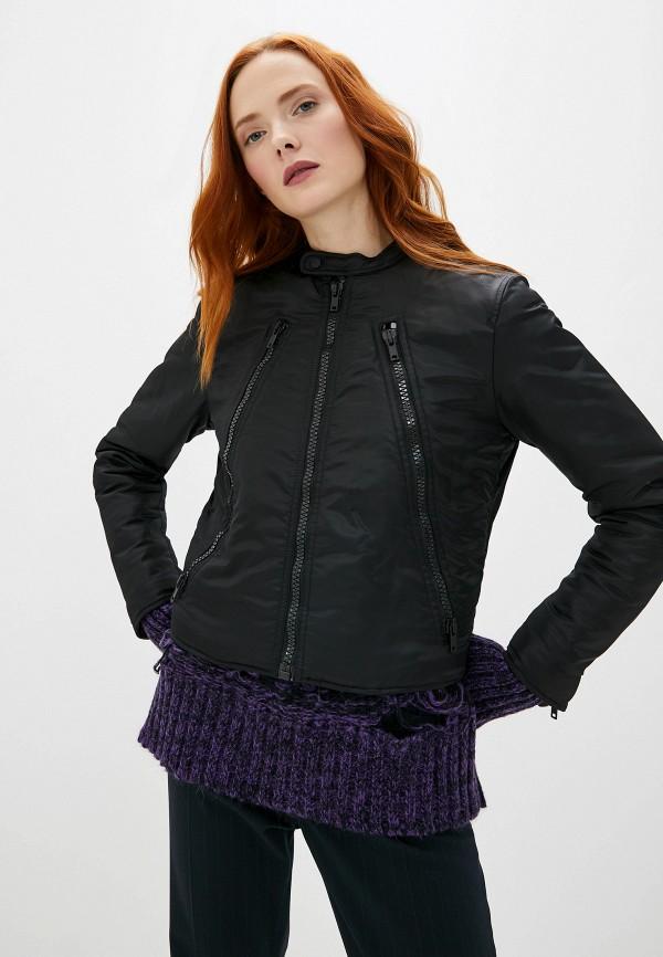 Куртка утепленная MM6 Maison Margiela MM6 Maison Margiela MM004EWFWGB1 цена и фото