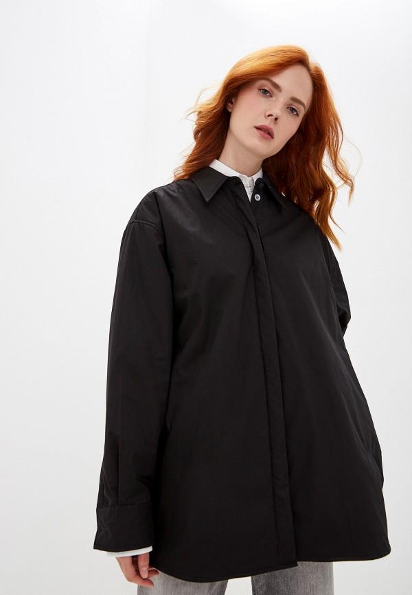 Куртка утепленная MM6 Maison Margiela MM6 Maison Margiela MM004EWFWGC0 цена и фото