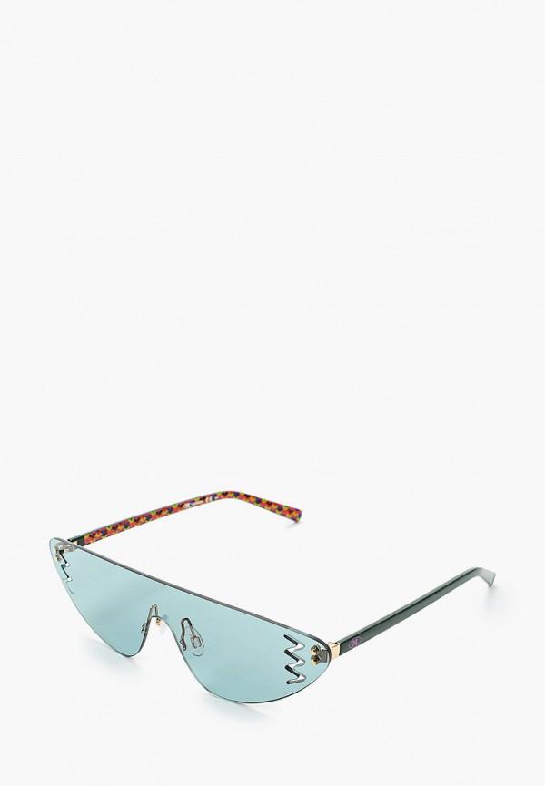 Очки солнцезащитные M Missoni