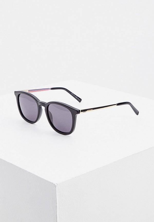 женские солнцезащитные очки m missoni, черные