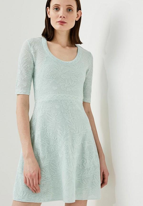 Платье M Missoni M Missoni MM151EWAARO0 цены онлайн