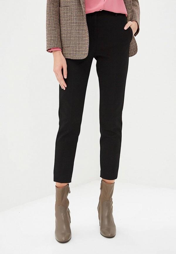 женские повседневные брюки m missoni, черные