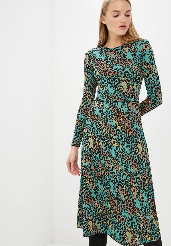 Платье M Missoni M Missoni MM151EWCEJP0 платье m missoni платье