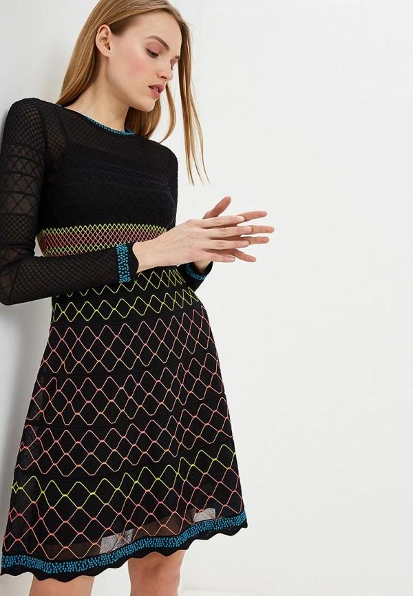 Платье M Missoni M Missoni MM151EWEJSZ2