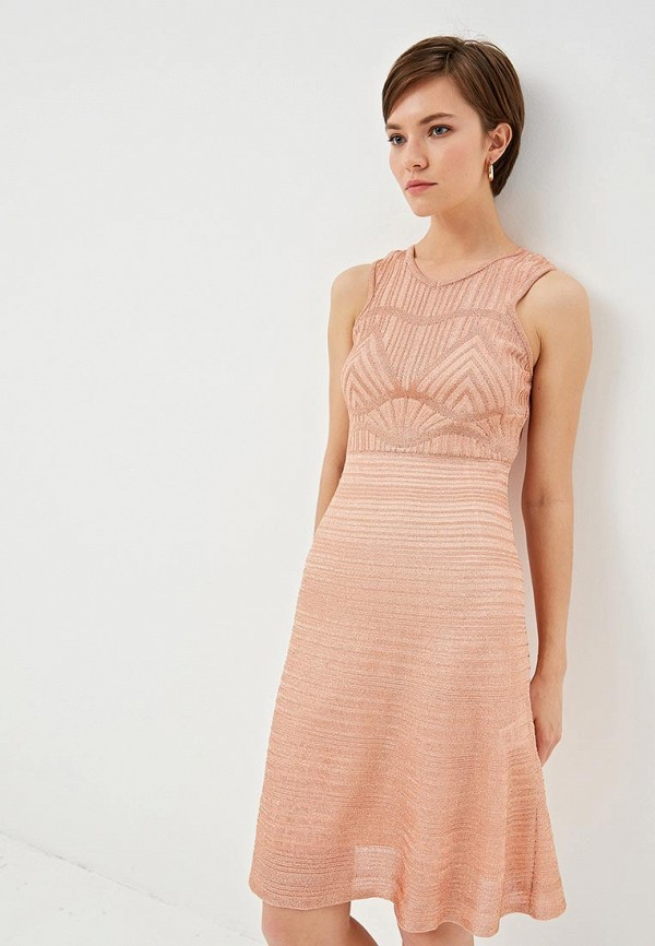 Платье M Missoni M Missoni MM151EWEJUC2