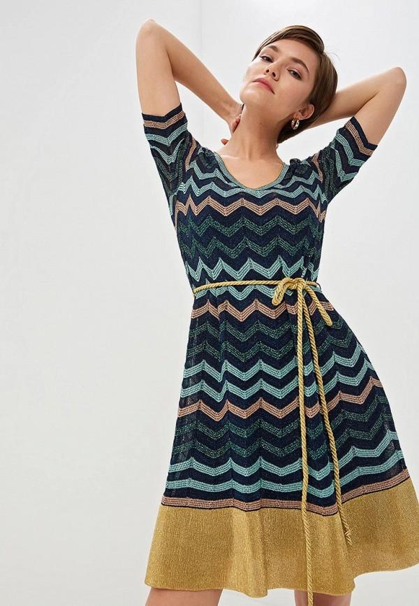 Платье M Missoni M Missoni MM151EWEJUC3