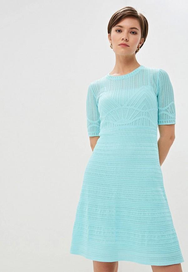 Платье M Missoni M Missoni MM151EWEJUC4