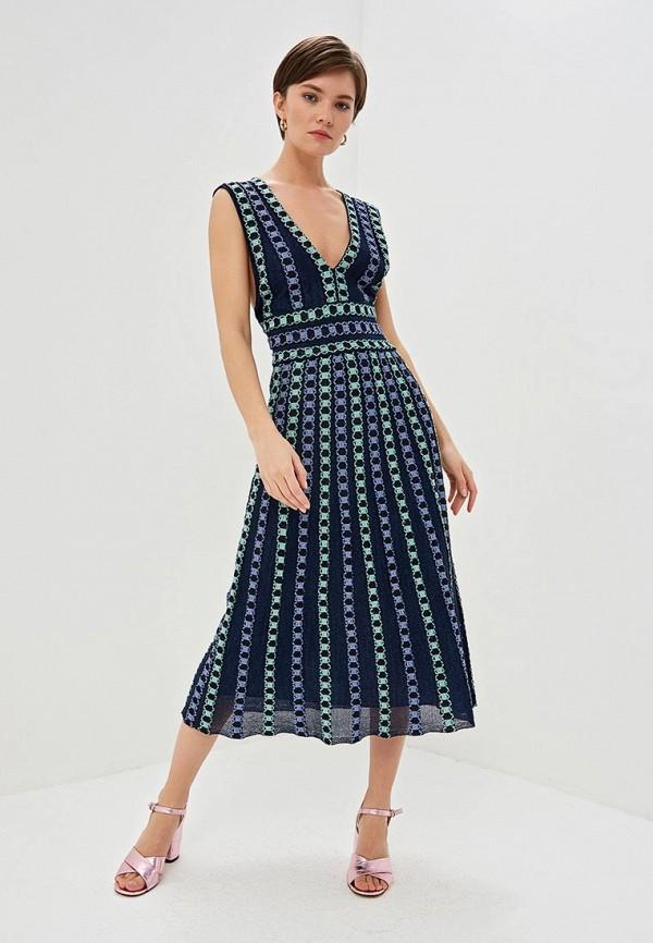Платье M Missoni M Missoni MM151EWEJUD8 платье m missoni m missoni mm151ewejuc5