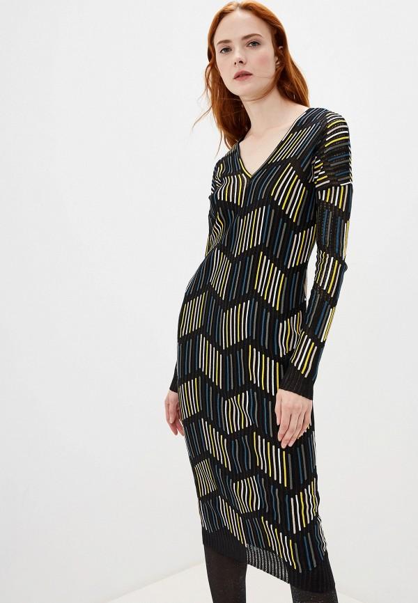 Платье M Missoni M Missoni MM151EWFSPX8 цена и фото