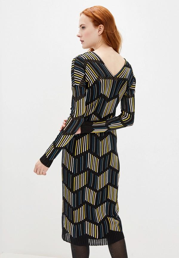 Фото 3 - женское платье M Missoni разноцветного цвета