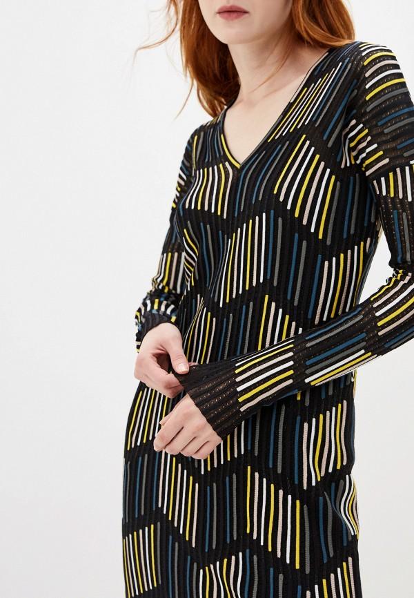 Фото 4 - женское платье M Missoni разноцветного цвета