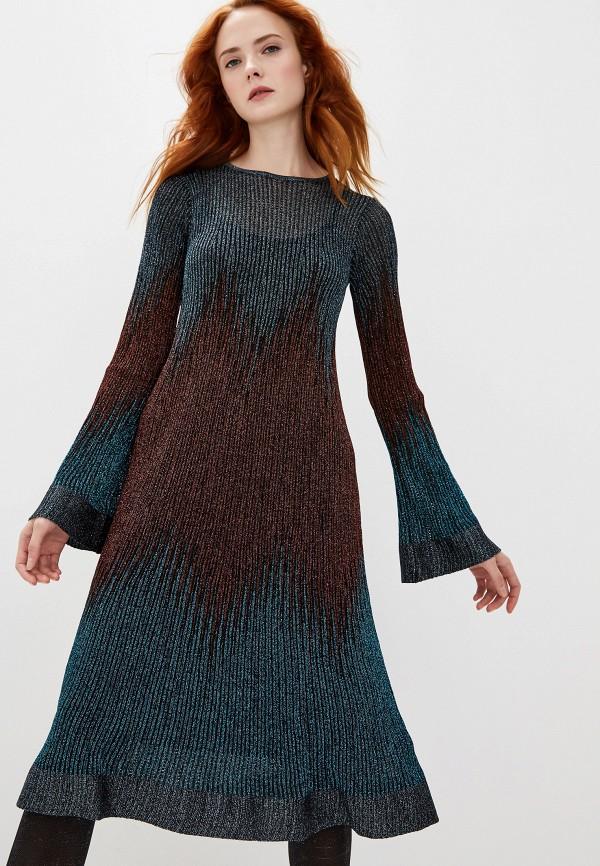 Платье M Missoni M Missoni MM151EWFSPY2 цены онлайн