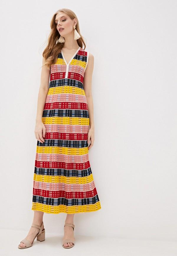 цена Платье M Missoni M Missoni MM151EWHKXK6 онлайн в 2017 году