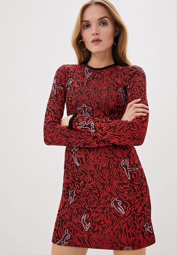 цена Платье M Missoni M Missoni MM151EWHKXM0 онлайн в 2017 году