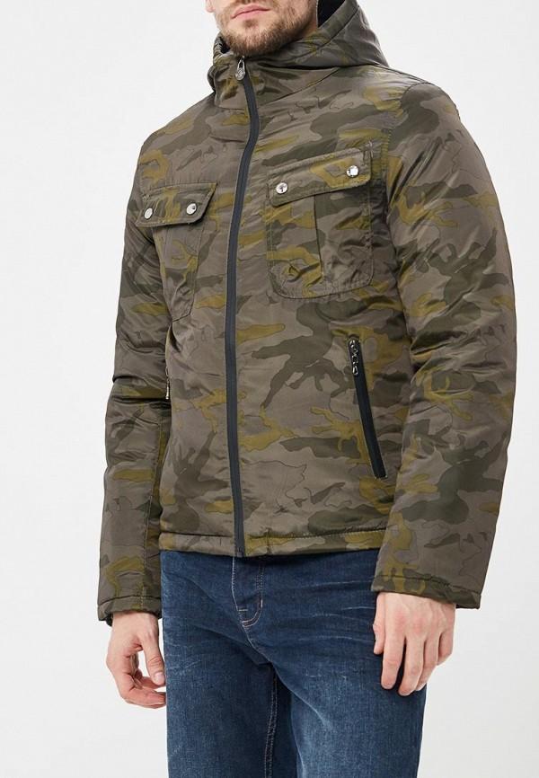 Купить Куртка утепленная M&2, MN001EMCQXS4, хаки, Осень-зима 2018/2019